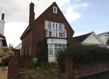 Thumbnail 2 bed detached house for sale in Jaywick, Clacton On Sea, Essex
