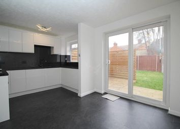 Thumbnail 3 bed property to rent in Hudson Street, Loughborough