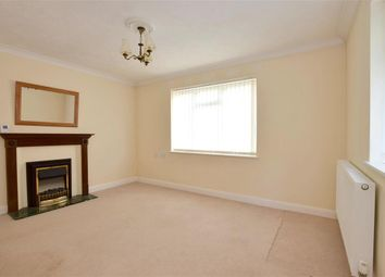Thumbnail 1 bed semi-detached bungalow for sale in Alexandra Road, Heathfield, East Sussex