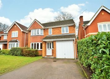 Thumbnail 4 bedroom detached house to rent in Julius Hill, Warfield, Bracknell, Berkshire