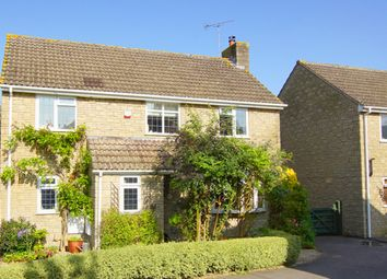Thumbnail 4 bed detached house for sale in Inglestone Road, Wickwar, Wotton-Under-Edge