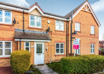 Thumbnail 3 bed semi-detached house for sale in Briarwood Gardens, Sunnyside, Rotherham