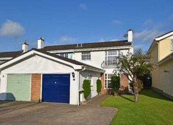 Thumbnail 3 bed property for sale in Cedar Walk, Hightonwood Hill, Douglas