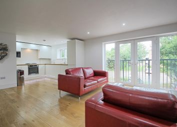 2 bed flat for sale in Trapstyle Road, Ware SG12