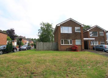 Thumbnail 3 bed detached house to rent in Harborne Park Road, Harborne, Birmingham