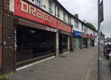 Thumbnail Restaurant/cafe for sale in Noble Corner, Great West Road, Hounslow