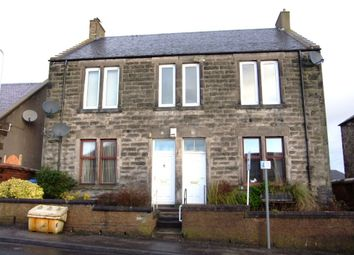 Thumbnail 2 bed flat to rent in Thistle Street, Dunfermline, Fife