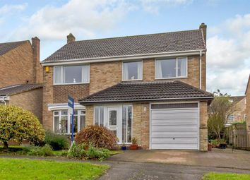 Thumbnail 4 bed detached house for sale in The Endeavour, Nunthorpe, Middlesbrough