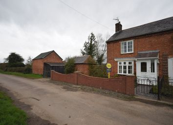 Thumbnail 2 bed semi-detached house for sale in Malt Kiln Lane, Whixall, Whitchurch