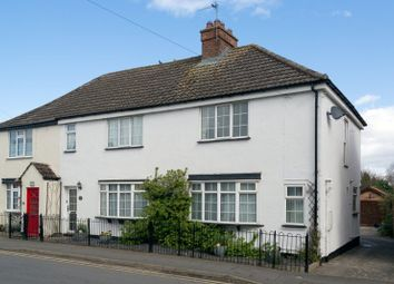 Thumbnail 4 bed semi-detached house to rent in High Street, Scotter, North Lincolnshire