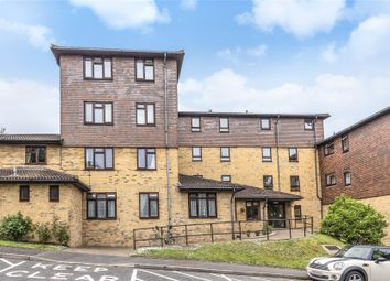 Thumbnail 1 bedroom flat for sale in Green Bank Lodge, Forest Close, Chislehurst