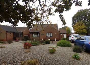 Thumbnail 2 bed bungalow to rent in Gymkhana Way, Heacham, King's Lynn