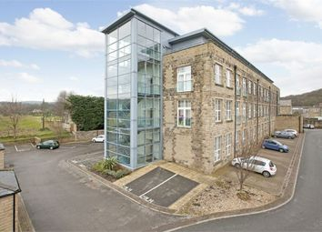 Thumbnail 2 bed flat for sale in Apartment 26, Low Mill, Addingham, Ilkley, West Yorkshire