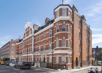 Thumbnail 3 bed flat for sale in Allitsen Road, London