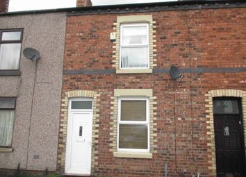 Thumbnail 2 bed terraced house to rent in Henrietta Street, Leigh, Manchester, Greater Manchester