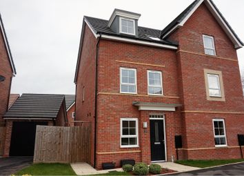 Thumbnail 3 bed semi-detached house for sale in Joseph Hall Drive, Tipton