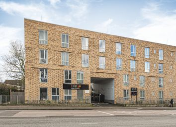 Thumbnail 2 bed flat for sale in Foundry Mews, London