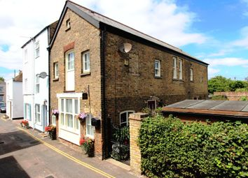 Thumbnail 3 bed end terrace house for sale in Enfield Road, Deal