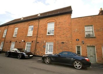 Thumbnail 3 bed terraced house to rent in King Street, Odiham, Hook