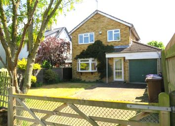 3 bed detached house for sale in Green Street, Royston SG8