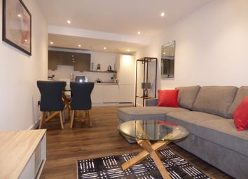 Thumbnail 2 bed flat to rent in Tenby Street South, Birmingham