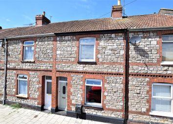 3 bed terraced house for sale in Bradley Avenue, Shirehampton, Bristol BS11
