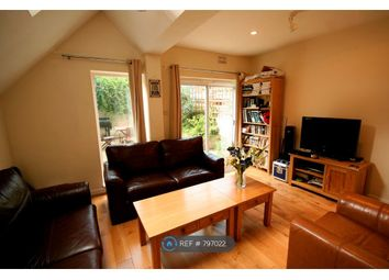 Thumbnail 4 bed maisonette to rent in Halford Road, London