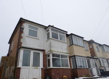 Thumbnail 3 bedroom property to rent in Hawkhurst Road, Kings Heath, Birmingham