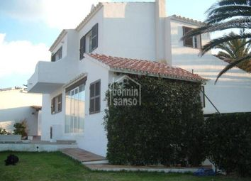 Thumbnail 4 bed villa for sale in Sol Del Este, Villacarlos, Illes Balears, Spain