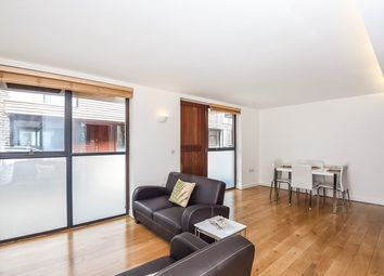 Thumbnail 2 bed flat to rent in Newbury Mews, London