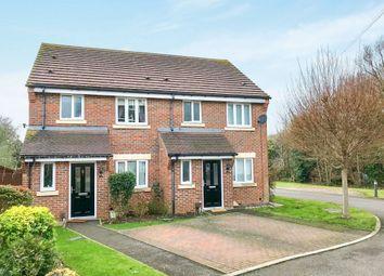 3 bed semi-detached house for sale in Burford Road, Worcester Park, Surrey KT4