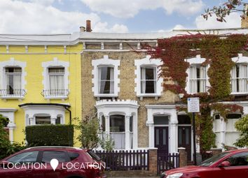 Thumbnail 3 bed terraced house for sale in Springdale Road, London