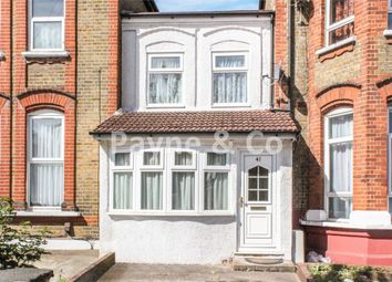 Thumbnail 2 bed cottage for sale in Mansfield Road, Ilford