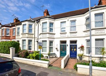 Thumbnail Terraced house for sale in Norfolk Road, Cliftonville, Margate, Kent