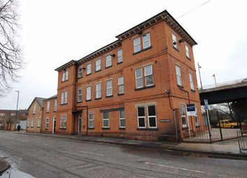Thumbnail 1 bed flat for sale in Duesbury House, 220 Siddals Road, Derby