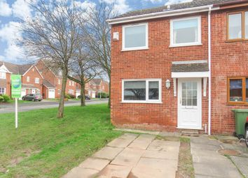 2 bed end terrace house for sale in Swift, Glascote, Tamworth B77
