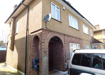 Thumbnail 3 bedroom semi-detached house for sale in Grosvenor Avenue, Hayes