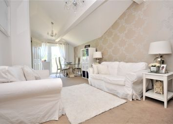 Thumbnail 2 bed flat for sale in Dove Place, Holroyd Road, Claygate, Esher