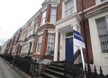 Thumbnail 2 bed flat to rent in Huskissson Street, Georgian Quarter