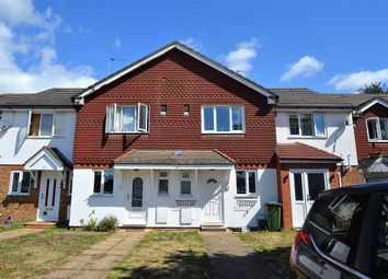 Thumbnail 2 bed terraced house for sale in Cleveland Park, Stanwell, Staines Upon Thames
