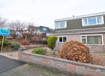 Thumbnail 4 bedroom semi-detached house for sale in Cameron Drive, Bridge Of Don, Aberdeen