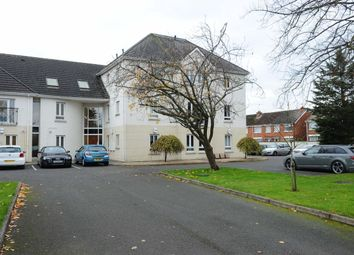 Thumbnail 2 bed flat for sale in Inverary Drive, Sydenham, Belfast