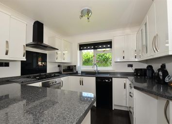 Thumbnail 4 bed detached house for sale in Redwing Road, Walderslade, Chatham, Kent