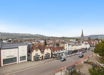 Thumbnail 1 bed flat for sale in Victoria Terrace, Dorking