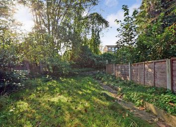 Thumbnail 3 bed terraced house for sale in Clarence Road, Manor Park, London
