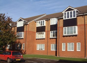 Thumbnail 2 bedroom flat to rent in Holm Oak Park, Watford
