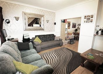 Thumbnail 3 bed terraced house to rent in Liberty Avenue, Merton Abbey, London