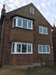 Thumbnail 2 bedroom maisonette to rent in Grosvenor Road, Epsom