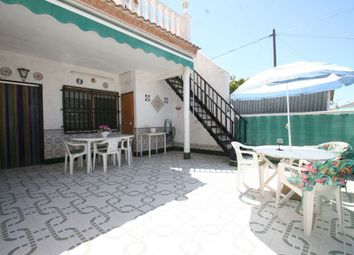 Thumbnail 3 bed town house for sale in Torretas, Torrevieja, Spain