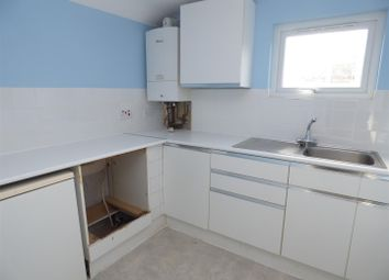 Thumbnail 1 bed flat to rent in Barton Road, Dover